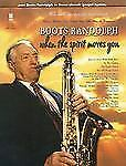 When the Spirit Moves You : Music Minus One for Tenor Sax, Alto Sax or...