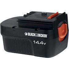 BLACK+DECKER 14.4V Slide Pack Battery - HPB14