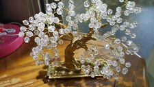 Crystal Bonsai Beaded Tree. Wedding Decor, table top