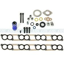 Ford F-250 F-350 F-550 Super Duty 6.0L V8 Diesel Turbo EGR Cooler Gasket Kit