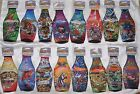 one Ed Hardy Tattoo Neoprene Bottle Cooler / Koozie with Zipper Bottle Coolers