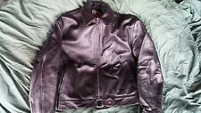Eastman leather German Luftwaffe jacket size 42