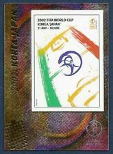 PANINI WORLD CUP 2002- #020-2002-KOREA-JAPAN