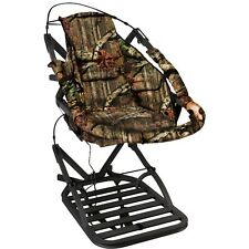 New Summit 180 Max SD Climbing Treestand (Summit's Cadillac Treestand )