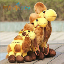 Free Shipping 18'' Cute Camel Stuffed Animal Doll Plush Cute Soft Toy Kids Gift