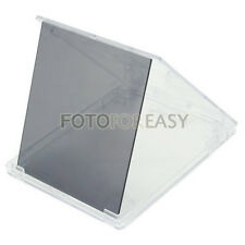 Neutral Density ND4 Grey Filter for Cokin P Series