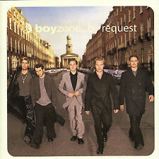 By Request 2014 by Boyzone