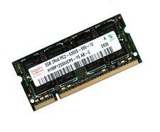 2GB RAM Speicher Netbook ASUS Eee PC 1002HA (N450) DDR2 667 Mhz