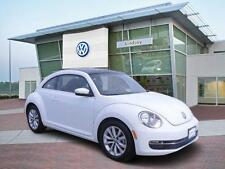 Volkswagen: Other 2 Door Coupe