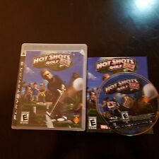 Playstation PS3 Hot Shots Golf: Out of Bounds Complete