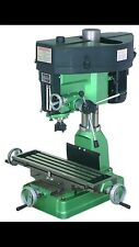 Brand New 2017- Heaven Duty 12 Speed, 1.5 HP- R8 Milling/Drilling Machine