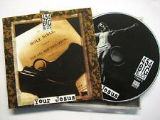 "454 BIG BLOCK ""YOUR JESUS"" - CD"
