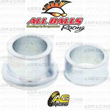 All Balls Front Wheel Spacer Kit For Yamaha YZ 250F 2011 11 Motocross Enduro New