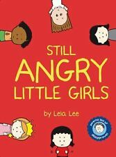 Still Angry Little Girls-ExLibrary