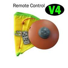 2017 Cat's Meow Toy V4 RC Remote Control Undercover Mouse Interactive Cat Toys
