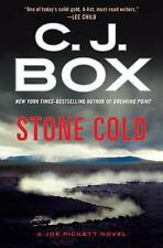 Stone Cold - Acceptable - Box, C. J. - Hardcover