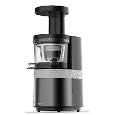 Hurom Fresh Press Juicer Black HUROM-HK-BK