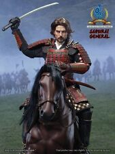 Pangaea Toy 1/6 PG06 Samurai General The Last Samurai Figure New DJCA