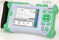 KOMSHINE QX50-P2 PON OTDR 1310/1550+1625nm 32/30/28dB Live Fiber OTDR