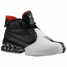 Nike Air Zoom Vick II 2 Black White Red Falcons 599446-003 Size 9.5 Men's