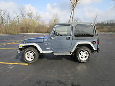 Jeep: Other 2dr Sport