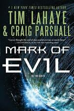 Mark of Evil (The End Series), Parshall, Craig, LaHaye, Tim, Good Book