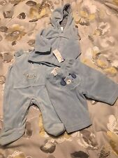 Baby Jacket (3-6mo), Jumper & Pants (0-3mo) by The Children's Place NWT Lot K1
