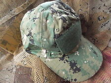 US NAVY SEAL TEAM AOR2 aor 2 digi cam NSW SF WARRIOR BASE BALL BASEBALL CAP hat