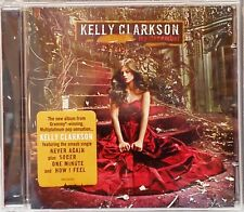 "Kelly Clarkson - My December (CD 2007) Features ""Never Again"" ""Sober"""