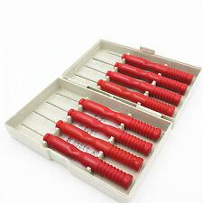 Neu Hollow needles desoldering tool  für electronic Komponenten