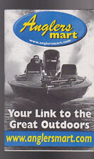 Anglers Mart Your Link to the Great Outdoors Catalog Vintage