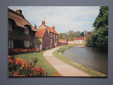 R&L Postcard: Beck Isle Thronton Le Dale North Yorkshire, J Arthur Dixon