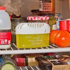 Acana Ozmo Natural Fridge Odour Absorber - Food Safe - Hint of Lemon 3045-1