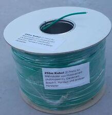 250m Begrenzungs-Kabel Ø2,7mm für Mähroboter von Gardena R40Li R70Li
