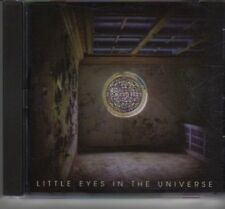 (DE780) The Roseville Band, Little Eyes In The Universe - DJ CD