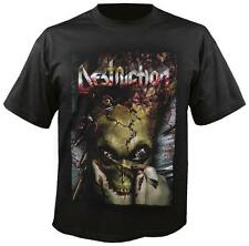 Destruction - Savage - T-Shirt - Größe Size XL - Neu