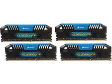 CORSAIR Vengeance Pro 32GB (4 x 8GB) 240-Pin DDR3 SDRAM DDR3 1600 (PC3 12800) De