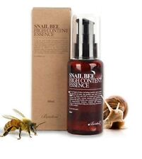 [Ship by USPS] Benton Snail Bee High Content Essence 60ml Serum with Free Sample