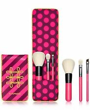 MAC . Nutcracker Sweet Essential Brush Kit Limited Edition New in Box Authentic