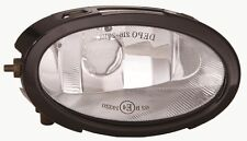 Front Right Driver Side OS Fog Light Lamp H11 Mazda 3 Mk1 Hatch Saloon 04-9.09