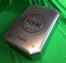 Hot Toys THOR Sixth Scale 1/6 Figure MMS224 The Dark World Movie Avengers