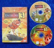 Walt Disney´s König der Löwen 3 Hakuna Matata, 2 DISC-DVD-Set