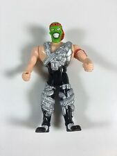 The Mask Action Figure Sgt Mask-Movie/Cartoon Toy 1997