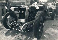 G.A.R. Auto c. 1975 - Le Mans Circuit Bugatti
