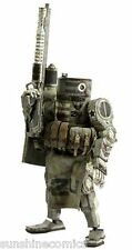 3A ThreeA Ashley Wood Caesar USMC WWRP World War Robot Action Figure NEW SEALED