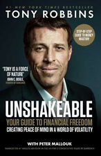 Unshakeable: Your Guide to Financial Freedom   Tony Robbins
