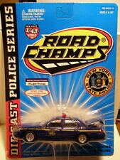 New York State Police Trooper 1998 Ford Road Champs