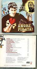 LORENZO GASPERONI Mamud Band feat. LESTER BOWIE - Amore Pirata - Manifesto 1998