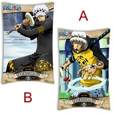 Anime One Piece Trafalgar Law Dakimakura Cushion Cover Bedding Throw Pillow Case