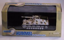 Dragon Armor 60288 - Hummel (early), Pz.Art.Rgt.19, 19 Panzer Division, 1944